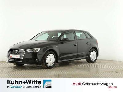 gebraucht Audi A3 Sportback e-tron 1.4 TSI *Navi*Bluetooth*LED*