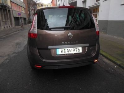 gebraucht Renault Grand Scénic dCi 110 FAP Dynamique
