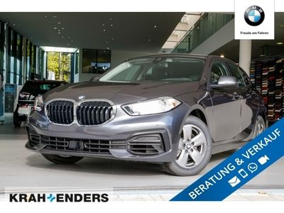 gebraucht BMW 118 i Advantage 16'' LM AKTION: 4.267,-€ Preisvo