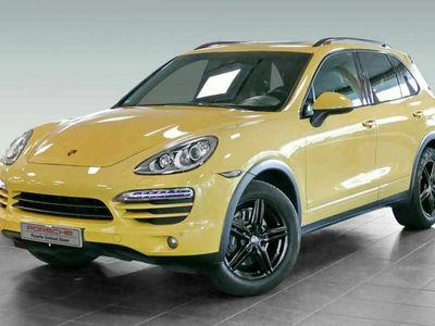 gebraucht Porsche Cayenne CayenneTiptronic 300PS