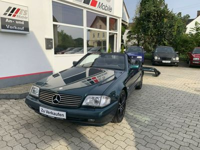gebraucht Mercedes 280 SLSoft-/Hardtop