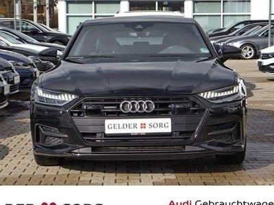 gebraucht Audi A7 Sportback 50 TDI qu. DAB*HD-Matrix*Navi+*