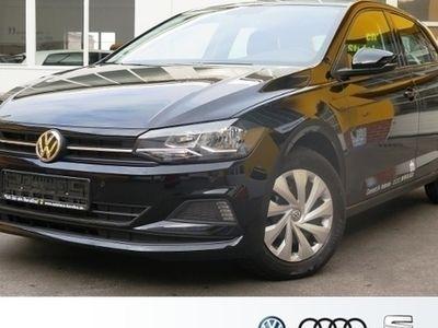 used VW Polo 1.0 TSI Comfortline DSG *PDC*KLIMA*SHZ*