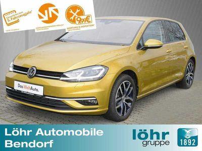 gebraucht VW Golf 1.5 TSI ACT DSG Highline Navi AID ACC DAB+