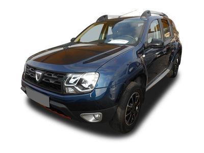 gebraucht Dacia Duster 1.2 Benzin
