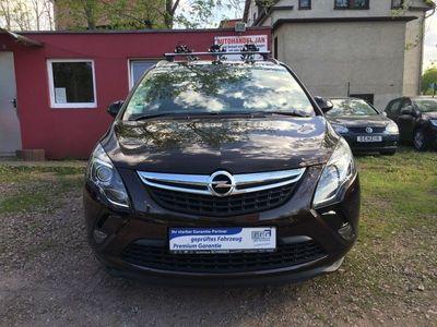 gebraucht Opel Zafira Tourer C Innovation
