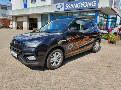 gebraucht Ssangyong Tivoli 2WD