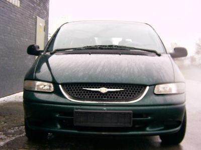 gebraucht Chrysler Voyager 2.0 Family Comfort, Klima, 7 Sitze, EFH
