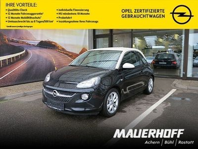 gebraucht Opel Adam Jam | S/S | PDC | Winterpaket |