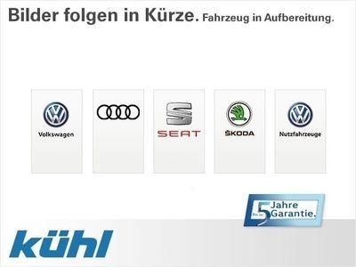 gebraucht VW Tiguan 2.0 TDI BMT Comfortline Navi,LM18,ACC (Klima Einpa