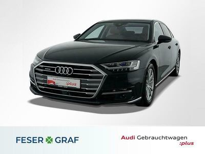 gebraucht Audi A8 50 TDI Pano,B&O,Sitzbel,Standhzg,Kameras