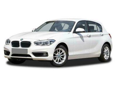 gebraucht BMW 118 118 d 5-Tόrer Advantage LED Navi Bus. Tempomat