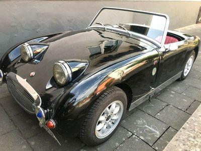 gebraucht Austin Healey Sprite als Cabrio/Roadster in Remagen