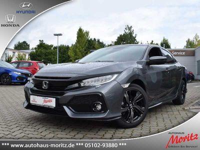 gebraucht Honda Civic 1.5 Sport *ANGEBOTSPREIS*