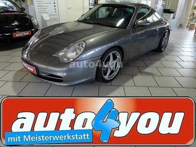 gebraucht Porsche 911 3,6 Carrera*inkl.111 Punkte Check*