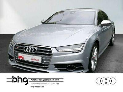 gebraucht Audi S7 Sportback S7 Sportback 4.0 TFSI quattro 331 kW (450 PS) S tronic