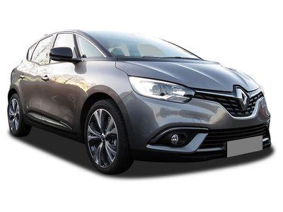 gebraucht Renault Scénic 1.5 dCi 110 Energy Intens PDC NAVI ACC