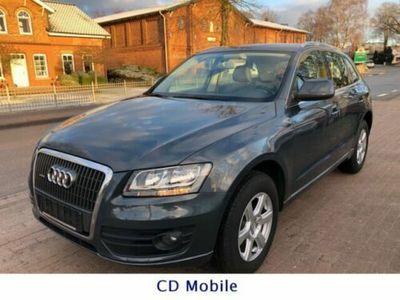 gebraucht Audi Q5 2.0 TDI quattro Aut.Panoramadach/AHK