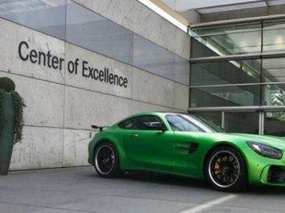 gebraucht Mercedes AMG GT R Coupe CARBONDACH/SITZ XXL/DISTRONIC+