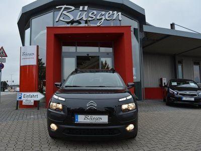 gebraucht Citroën C4 Cactus BlueHDi 100 Feel, 1.H, SH, WR