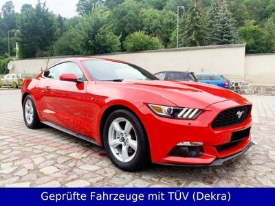 gebraucht Ford Mustang 3.7L V6 Kamera, Leder