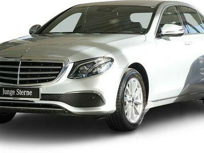 gebraucht Mercedes E220 E 220 d Exclusive PTS COMAND NAVI LED 1,99% EFF*