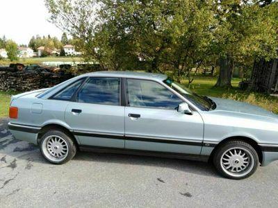 gebraucht Audi 90 Typ 89 2,2l als Limousine in Haidmühle
