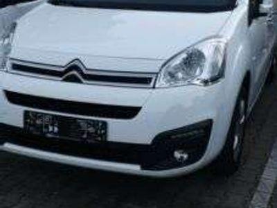 gebraucht Citroën Berlingo PureTech 110 S&S Multispace Selection