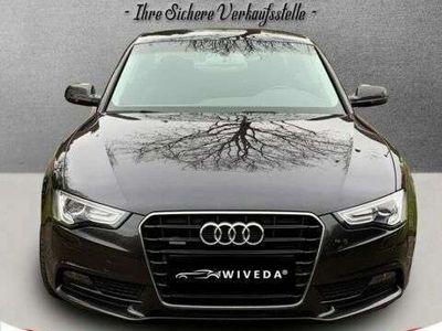 gebraucht Audi A5 Coupe 3.0 TDI quattro S-Tronic NAVI~B&O~XENON