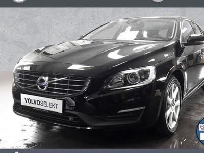 käytetty Volvo V60 D3 Momentum Navi Xenon RFC Winter-Paket