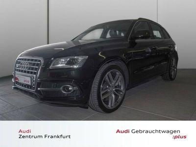 gebraucht Audi SQ5 3.0 TDI competition quattro tiptronic Navi X A