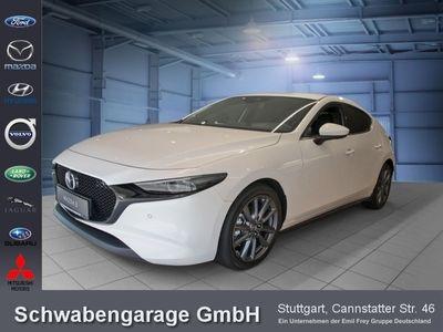 käytetty Mazda 3 SKYACTIV-G 2.0 M-Hybrid SELECTION 90 kW, 5-türig