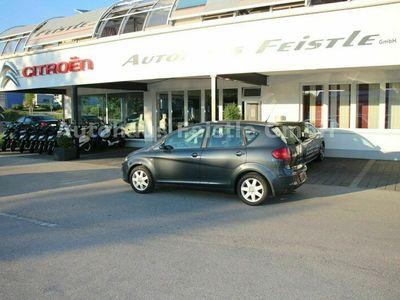 gebraucht Seat Altea Stylance / Style, Bremsen neu,