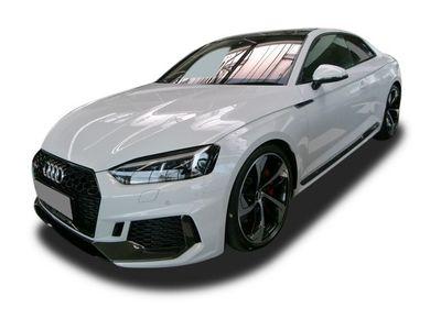gebraucht Audi RS5 RS52.9 TFSI quattro tiptronic Head-up/LED Navi