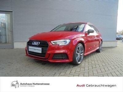 gebraucht Audi A3 Sportback sport 1.5 TFSI S line S-tronic
