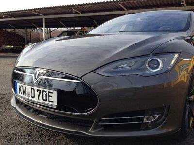 gebraucht Tesla Model S 70D 4WD