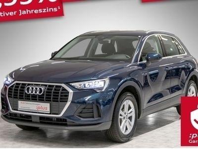 gebraucht Audi Q3 35 TDI S tronic