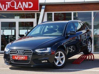gebraucht Audi A4 Avant 2.0TDI Ambiente Xenon Alcantara Navi