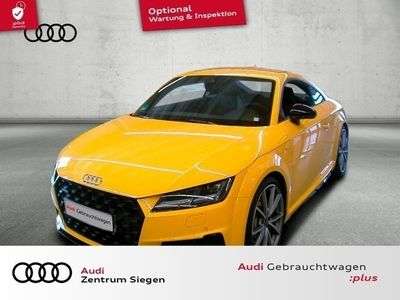gebraucht Audi TT TT TFSI quattro