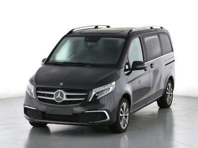gebraucht Mercedes 300 Vd compact 4M kurz*Liege-Paket*4matic*LED*