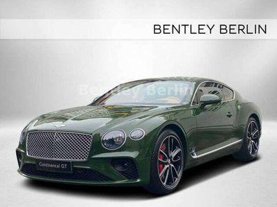 gebraucht Bentley Continental GT W12 - BERLIN -