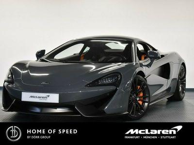 gebraucht McLaren 570S MSO Paint Chicane