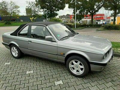 gebraucht BMW 316 E30 i BAUR CABRIO TC H-Zulassung als Cabrio/Roadster in Hamm