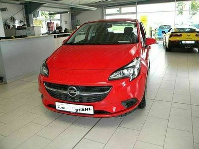 gebraucht Opel Corsa-E Neu E Edition ecoFlex mit 6-Gang