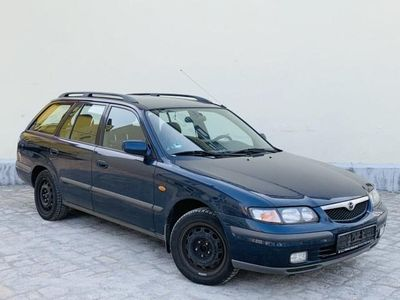 gebraucht Mazda 626 1.9 Kombi *KLIMA*