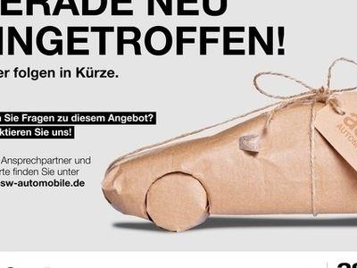 gebraucht VW Caddy Kombi 1.4 TSI CNG ecoProfi Navi GRA SHZ