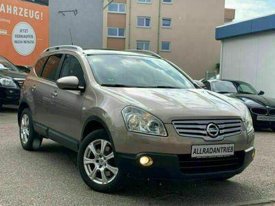 gebraucht Nissan Qashqai +2 2.0 4x4/Pano/Navi/Touch/Kamera/7-Sitze
