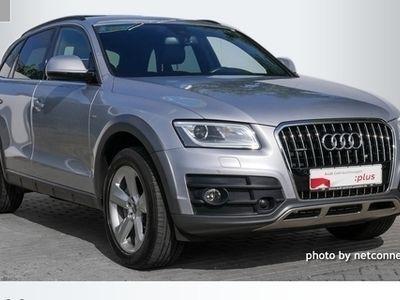 gebraucht Audi Q5 3.0 TDI quattro S line Xenon Navi AHK Optik Paket