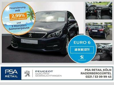 gebraucht Peugeot 308 ACTIVE PureTech 130 GPF S&S NAVI KAMERA SITZHZG