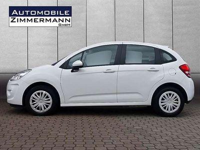 gebraucht Citroën C3 Tendance 5-Türer Klima *79.- Monatl.*